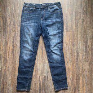 Women's Size 32 Vigoss Skinny Jeans